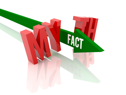 debt collection myths