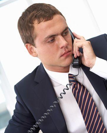 record debt collection call