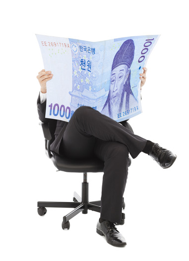 debt collection South Korea