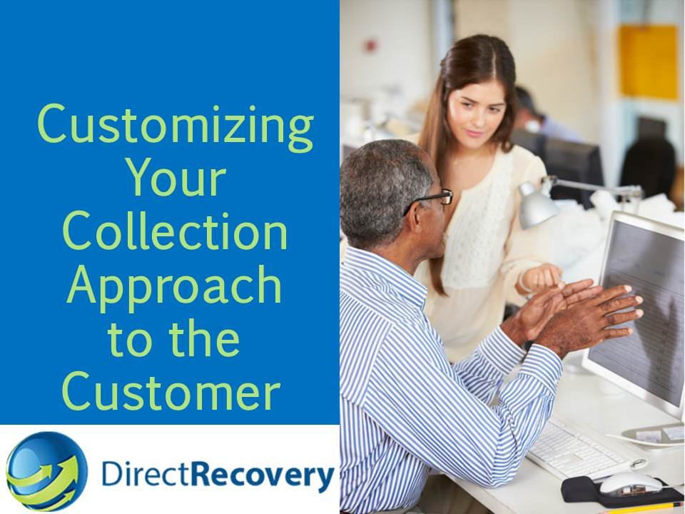 customize debt collection