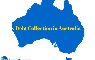 debt collection in australia