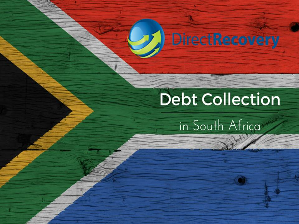 Debt Collection in South Africa