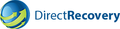 Direct Recovery Logo
