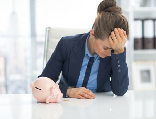 How to Deal with Clients that Have Filed for Bankruptcy