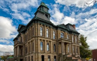 Holmes County Courthouse (Ohio)