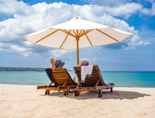 Is Vacation Delaying Payments?