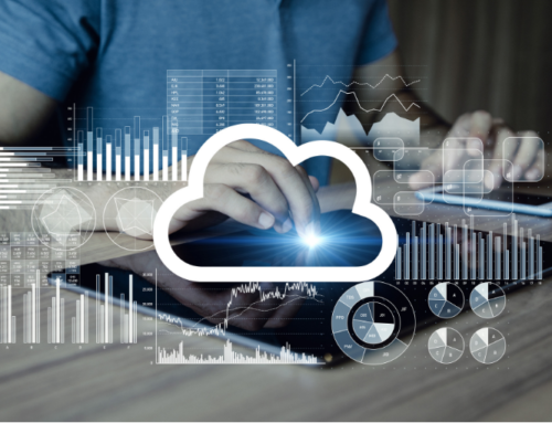 Six Ways Cloud Computing Can Improve Your Documentation