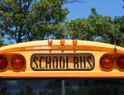 California's Massive Problem With Public Education