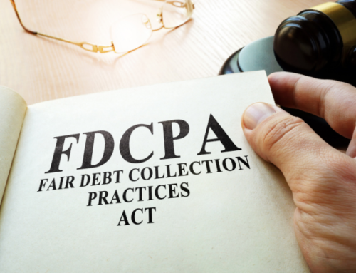 Does the FDCPA Apply to Commercial Debt?